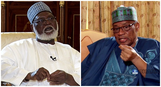 IBB, Abdulsalami Throw Weight Behind Formation of North Central Forum