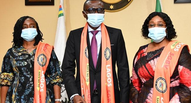 No Pardon For Gender Violence Offenders, Rapists – Sanwo-Olu