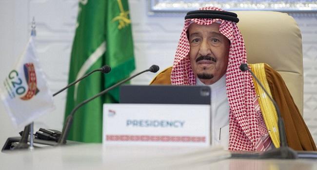 Saudi Arabia Confident Of Friendly Ties With Biden – Official