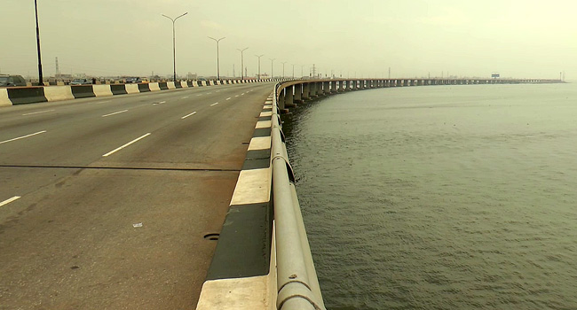 Third Mainland Bridge: FG Backtracks On February 15 Reopening Date