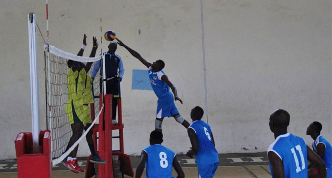 Volleyball: Sports Ministry Approves Super Cup Championship In Ilorin