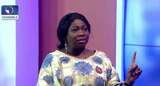 Why 600 Nigerians Haven't Been Evacuated From Saudi Arabia – Dabiri-Erewa