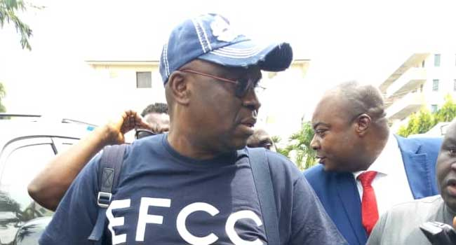 Alleged ₦2.2bn Fraud: Court Grants Fayose's Request To Travel Abroad For Treatment