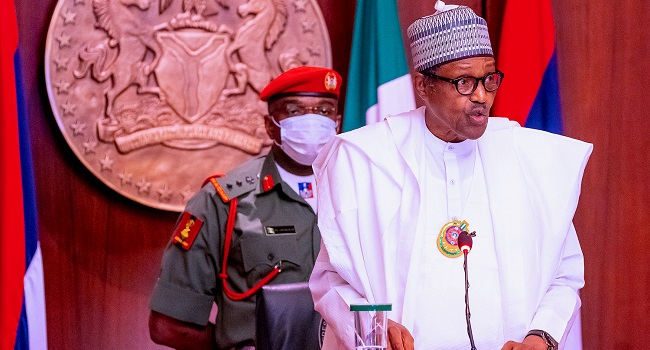Restructuring: We Will Not Succumb To Threats, Presidency Insists