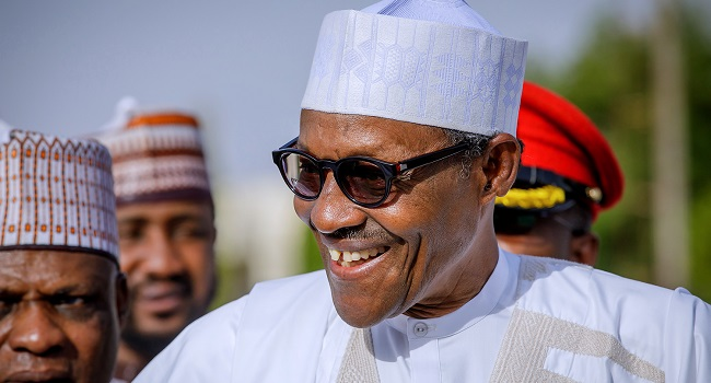 Buhari To Meet Released Kankara Students Today