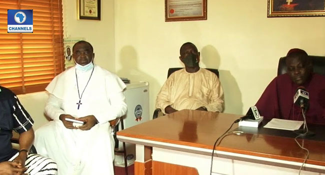 Crossover Services: CAN Chapter Directs Lagos Churches To End By 11pm