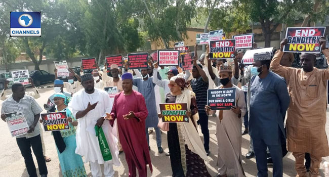 Northern Groups Demand Rescue Of Katsina Students, Shelve Plan To Protest In Daura