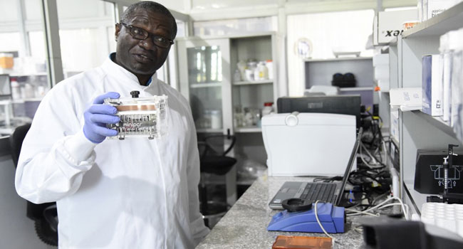 Virus: Researcher Says More Work Needed To Identify Risk From Nigeria Strain