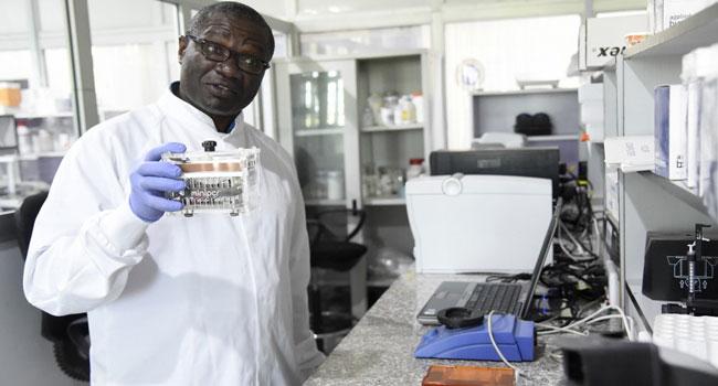 South Africa tops 1 million coronavirus cases