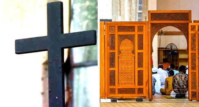 Yuletide: Lagos Asks Churches, Mosques To Enforce COVID-19 Protocols, Bans Carnivals