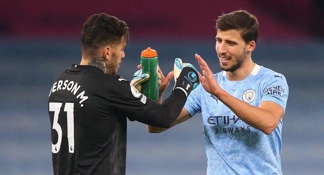 Man City Into Top Four As Fans Return To Premier League