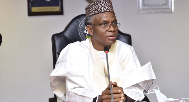 Negotiating With Bandits Is Waste Of Time, Says El-Rufai