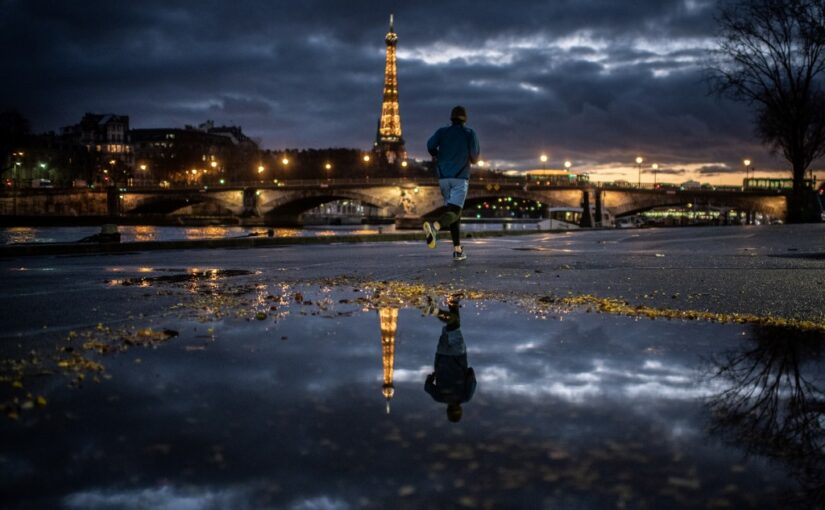 France Savours New Freedoms As Cafes, Museums Reopen
