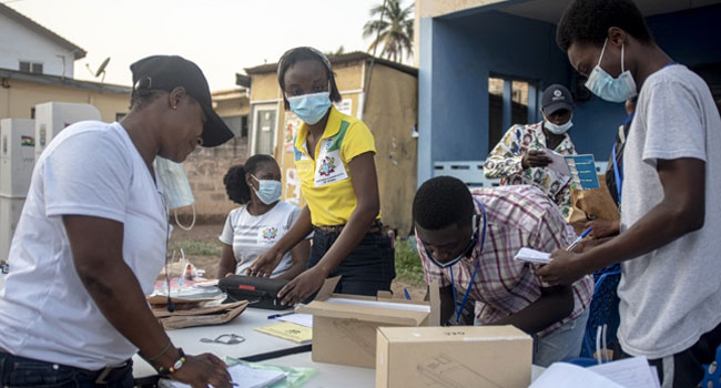 Ghana Holds Close Vote As Veteran Rivals Square Off