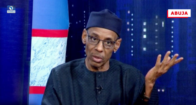 Insecurity: Presidency Has Run Out Of Ideas – NEF