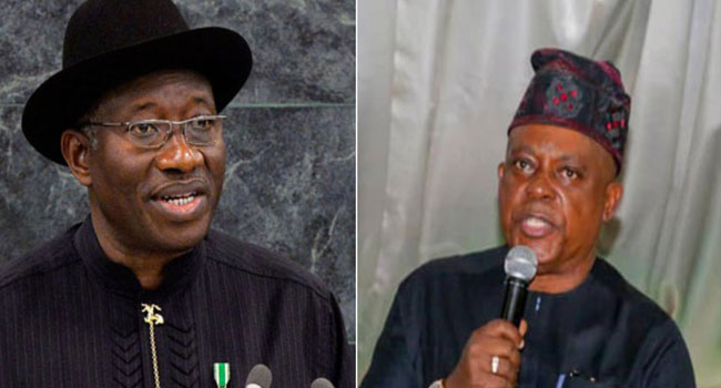Presidency 2023: Jonathan, Other Chieftains Free To Vie For PDP Ticket – Secondus
