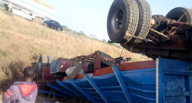 12 Killed, 25 InjuredIn Kaduna-Abuja Road Accident