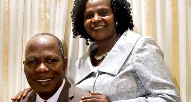 Abducted Kaduna PFN Chairman, Wife Regain Freedom