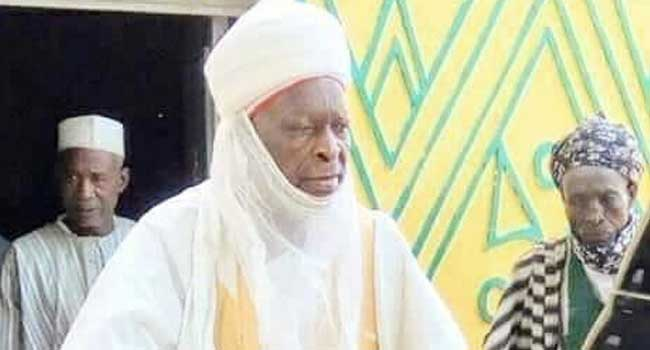 Kwankwaso's Father Dies At 93, Ganduje Mourns