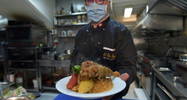 UNESCO Lists Couscous As Intangible World Heritage
