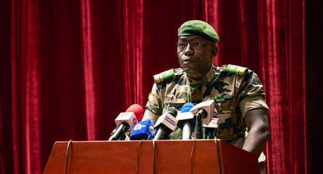 Key Coup Figure Malick Diaw Heads Mali's New Legislature As Army's Clout Grows