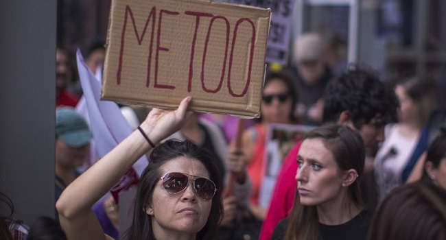 Women Launch Their Own #MeToo Movement In Kuwait