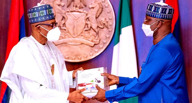 Buhari Extends PTF Mandate Till March 2021