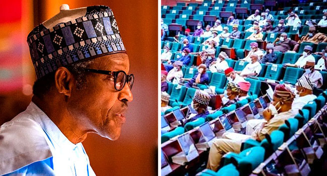 Buhari's Invitation: Reps Deny Apologising To Presidency