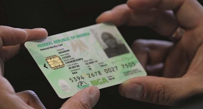 FG Extends NIN-SIM Verification Deadline To October