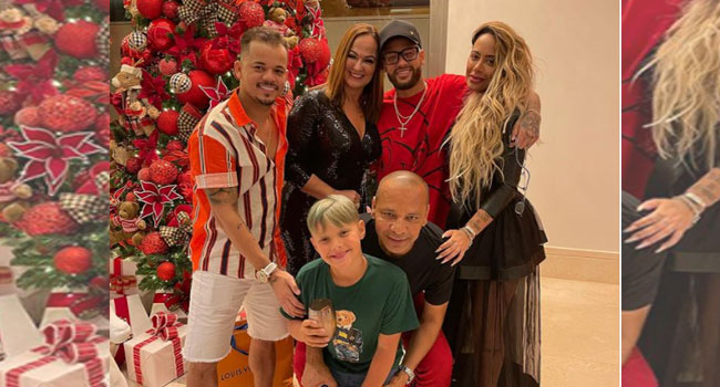 Neymar In New Controversy Over New Year Party Rumors