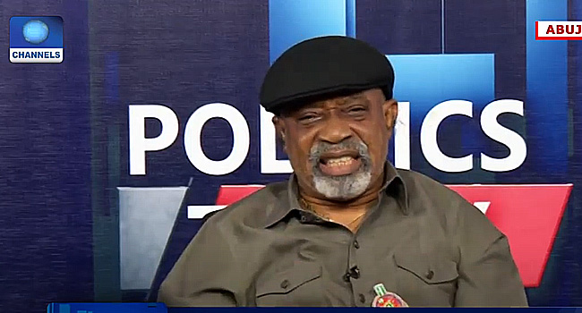 ASUU vs FG: We Will Review Developments In February – Ngige