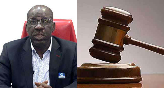 Tribunal Admits Original Of Obaseki's UI Degree Certificate As Evidence In Agol Petition