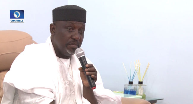 Insurgents' Killing Of Borno Farmers, A Great Insult To Our Nation – Okorocha