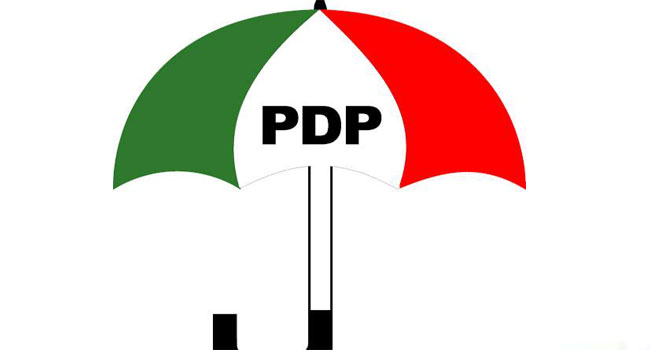 PDP Condemns 'Reckless' Attack On Governor Ortom
