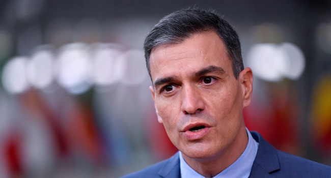 Rising COVID-19 Infections 'Worrying,' Says Spain PM