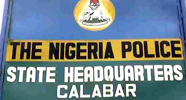 Robbery, Kidnap Suspects Escape From Police Custody