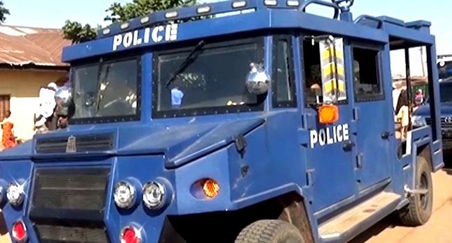 Eight Killed As Police Engage Gunrunners In Plateau Village
