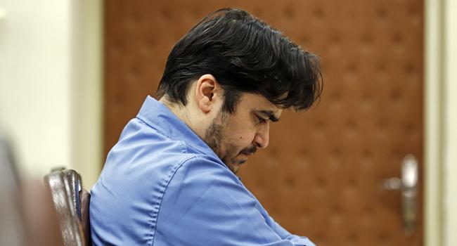 Iran Executes Opposition Figure Ruhollah Zam