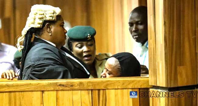 Murder: Court Dismisses Maryam Sanda's Appeal, Upholds Death Sentence