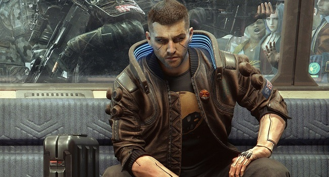 Cyberpunk 2077 Pulled From PlayStation Store After Bug Backlash