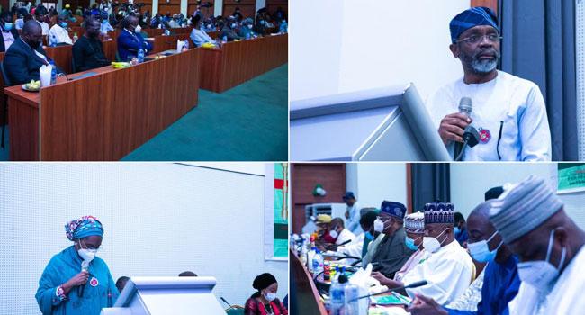 Finance Bill Critical To Success Of 2021 Budget – Gbajabiamila
