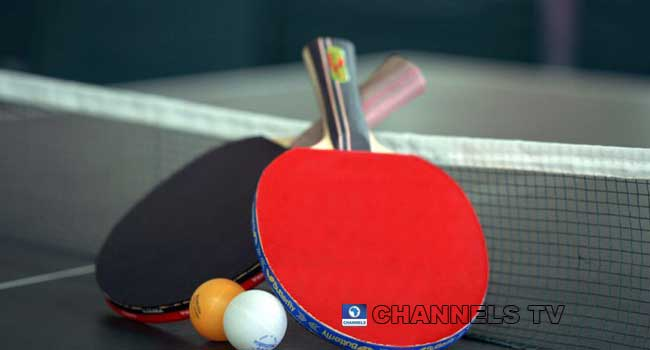 National Table Tennis Championships Serves Off May 18