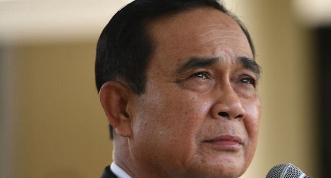 Thai PM Blames Migrant Workers For Market COVID-19 Outbreak