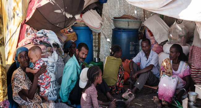Ethiopia Conflict 'Spiralling Out Of Control'- UN
