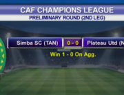 Plateau United crashed out of the CAF Champions League on December 5, 2020.