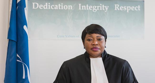 ICC Prosecutor Seeks Investigation Of Nigeria For War Crimes