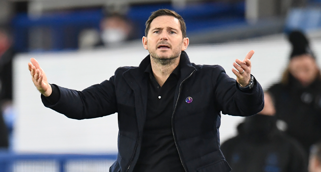 Lampard Cites Complacency As Wolves Overwhelm Struggling Chelsea