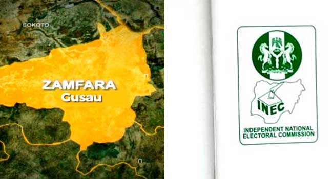 INEC Declares Zamfara Constituency Bye-Election Inconclusive