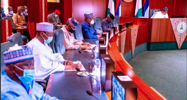 APC NEC Extends Tenure Of Caretaker Committee