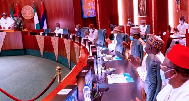 PHOTOS: APC NEC Extends Tenure Of Caretaker Committee